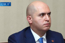 Armenia's adventures in CSTO started after politically-motivated case against Khachaturov: Armen Ashotyan