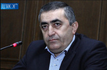ARF-D faction head urges CEC respond to Pashinyan's already launched election campaign
