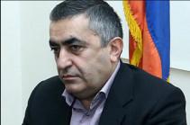 Արմեն Ռուստամյանը չի բացառում, որ մոտ ապագայում ղարաբաղյան հակամարտության լուծման նոր առաջարկներ դրվեն սեղանին