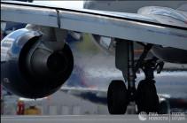 Ռուսաստանում քրեական գործ է հարուցվել Շերեմետևոյի թռիչքավայրէջքային գոտում մարդու զոհվելուց հետո