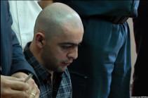 Հայկ Սարգսյանի գործով դատական նիստը հետաձգվեց. պաշտպանը գրավոր դիմում էր ներկայացրել