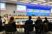 ՏՀԶԿ «Եվրասիական շաբաթ» միջոցառման շրջանակներում Հայաստանի պատվիրակությունը ձեռք է բերել պայմանավորվածություններ