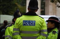 Լոնդոնյան բնակարաններից մեկում պայթուցիկ ինքնաշեն սարքեր են հայտնաբերել