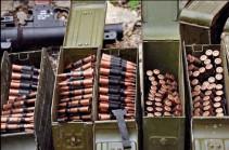 Դանիան կասեցնում է զենքի արտահանումը Սաուդյան Արաբիա
