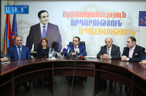Armenian government shows no results after 7 months of activity: Rule of Law party chairman