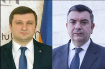 Diplomat Davit Virabyan to be appointed on high post in MFA central apparatus