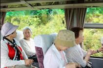 Ճապոնիայում կենսաթոշակային տարիքը ծրագրում են հասցնել 70-ի