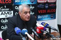 Армия ослабляется по прямому указанию премьер-министра – Давид Шахназарян