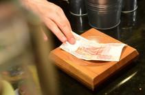 Bloomberg вновь признал рубль самой рискованной валютой в мире