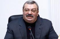 Михаил Багдасаров не встречается с Робертом Кочаряном и Сержем Саргсяном