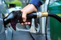 Росстат: дизельное топливо вновь подорожало