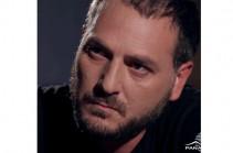 Ուզում եք փոխարինել ինչո՞վ կամ ումո՞վ, հո ձեզ ու ձեզ որոշելով չի՞. դերասան Վարդան Հովսեփյանը սատարում է «համազգայինցիներին»