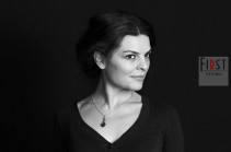 Համազգային թատրոնի դերասանները չեն պատրաստվում աշխատել ո՛չ Վիգեն Չալդրանյանի, ո՛չ էլ Սուրեն Շահվերդյանի հետ. պատճառներն՝ ըստ Նարինե Գրիգորյանի