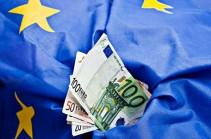 Еврокомиссия утвердила выделение Украине €500 млн макрофинансовой помощи