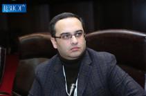 Переговоры между Нагорным Карабахом и Азербайджаном отразят истинное положение и стороны конфликта – Виктор Согомонян
