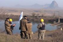 ОБСЕ проведет плановый мониторинг на линии соприкосновения вооруженных сил Арцаха и Азербайджана