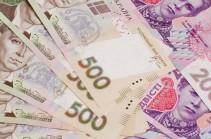 В Украине 3% банкнот гривен являются фальшивыми, - Нацбанк