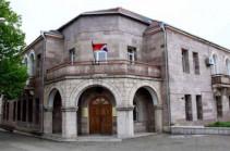 Որպես մարդասիրական ժեստ՝ Արցախը պատրաստակամ է օրենքի շրջանակներում դիտարկել ադրբեջանցի Էլնուր Հուսեյնզադեին վաղաժամկետ ազատ արձակելու հնարավորությունը. Արցախի ԱԳՆ