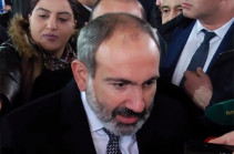 "Acting PM describes Davit Shahnazaryan as ""charlatan"""