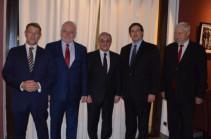 Главы МИД Армении и Азербайджана могут встретиться в январе 2019 года