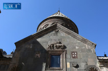 Monastery of Geghard granted UNESCO enhanced protection status