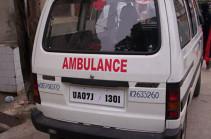 Հնդկաստանում ավտոբուսը ընկել է ձորը, մահացել է 11 մարդ