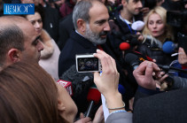 Armenia's judicial system never been as free as today: Nikol Pashinyan