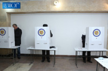Seven cases of impeding expression of free voting will registered