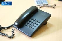 Ժամը 17։00-ի դրությամբ ՀՀ ՊՆ թեժ գծով ստացվել է 39 զանգ