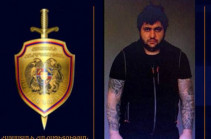 Serzh Sargsyan's nephew to stay under arrest in Prague until extradition