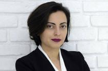 Наконец, у нас прошли выборы, после которых люди, вернувшись домой, не услышали ни об одном инциденте по телевизору – Лена Назарян