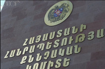 Առերևույթ ընտրախախտումների վերաբերյալ ՀՀ քննչական կոմիտեն 22:30-ի դրությամբ ստացել է 49 հաղորդում