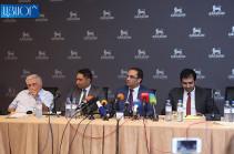 Осуществляется попытка воспрепятствовать обращению адвокатов Роберта Кочаряна в Европейский суд по правам человека - заявление