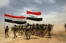 Իրաքում տոնում են «Իսլամական պետության» դեմ տարած հաղթանակի տարեդարձը