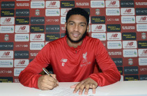 «Ливерпуль» продлил контракт с защитником Гомесом до 2024 года