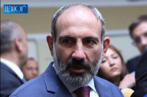 Armenia does not seek to become NATO member: Acting PM