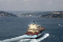 Թուրքիան Սև ծովում ռազմաբազա է կառուցում