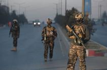 Աֆղանստանում 8 ուժային է զոհվել թալիբների հետ բախման հետևանքով