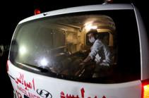 Քաբուլում ավտոմեքենայի պայթյունի հետևանքով 4 մարդ է մահացել