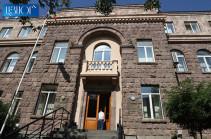 ЦИК Армении опубликовал списки участвовавших в выборах избирателей
