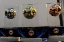 ՀՖՖ-ն սկսում է տարվա լավագույն ֆուտբոլիստի և մարզչի քվեարկությունը. հայտնի են հավակնորդները
