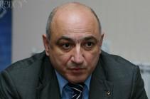 К средствам массовой информации проявляется избирательный подход – Борис Навасардян о визите правоохранителей в Aysor.am и другие СМИ