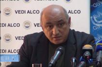 Борис Навасардян: Сложно сказать, что в новом парламенте развернется серьезная политическая борьба