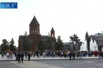 По подозрению в убийстве жительницы Гюмри задержан российский военнослужащий