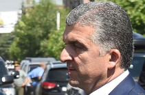 Attorneys of 3d president Serzh Sargsyan's chief bodyguard file petition to release Ghazaryan on bail