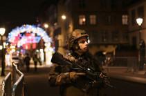 В Страсбурге ввели запрет на протесты