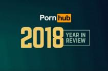 Հայաստանում կանայք «Pornhub» այցելում են համաշխարհային միջին ցուցանիշից՝ 29%-ից շատ. փորձագետի կարծիքը