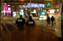 Ֆրանսիայում ճշտել են ստրասբուրգյան հրաձգության զոհերի թիվը