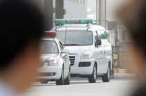 Հարավային Կորեայում վեց մարդ է մահացել ցրտերից