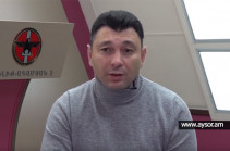 Serzh Sargsyan's nomination in PM's post right decision, stemmed from state's security interests: Sharmazanov